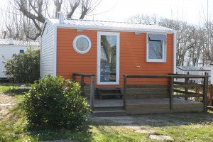 location mobil home pays basque